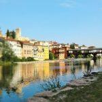 Alla scoperta del Veneto -Bassano del Grappa-