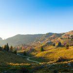 Alla Scoperta Del Veneto  -Il Monte Grappa-